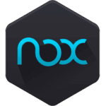 Nox Player logo - Goongloo