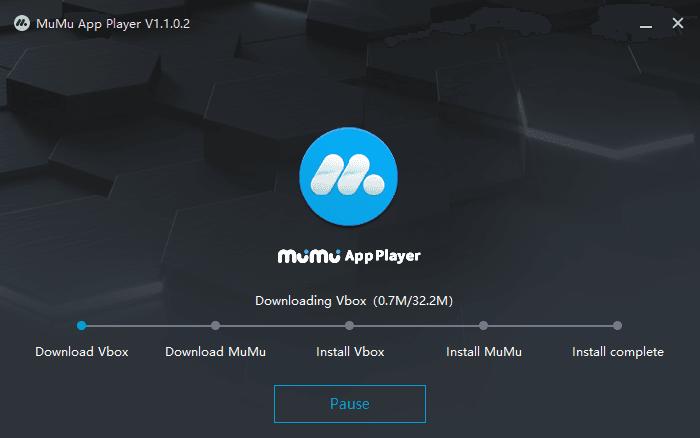 MuMu Android Emulator