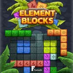Element Blocks Teaser
