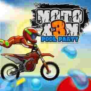 Moto X3m Pool Party Teaser