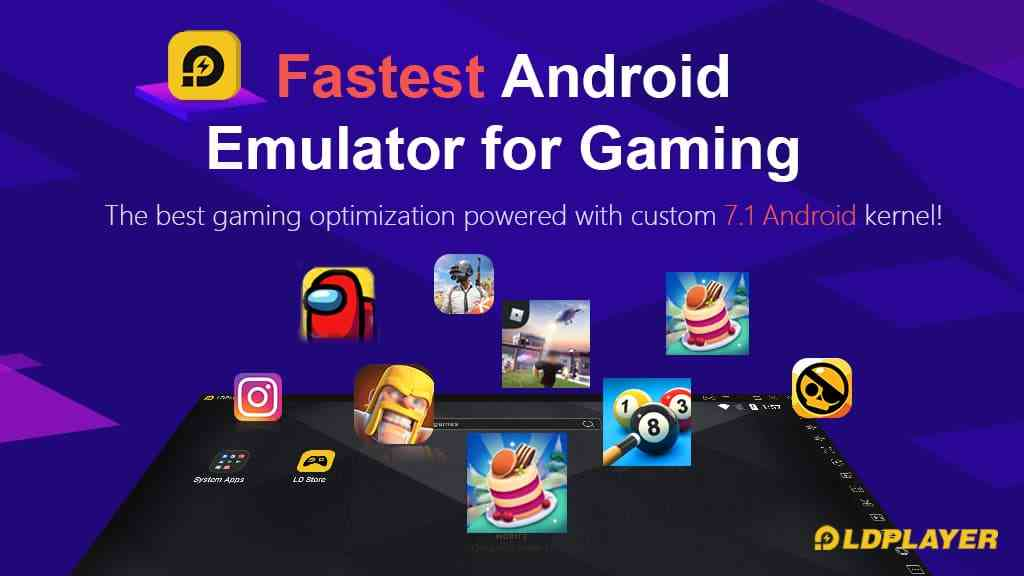 Best and Fastest Android Emulator