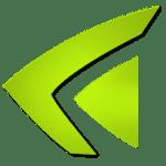 Nvidia App Player Logo